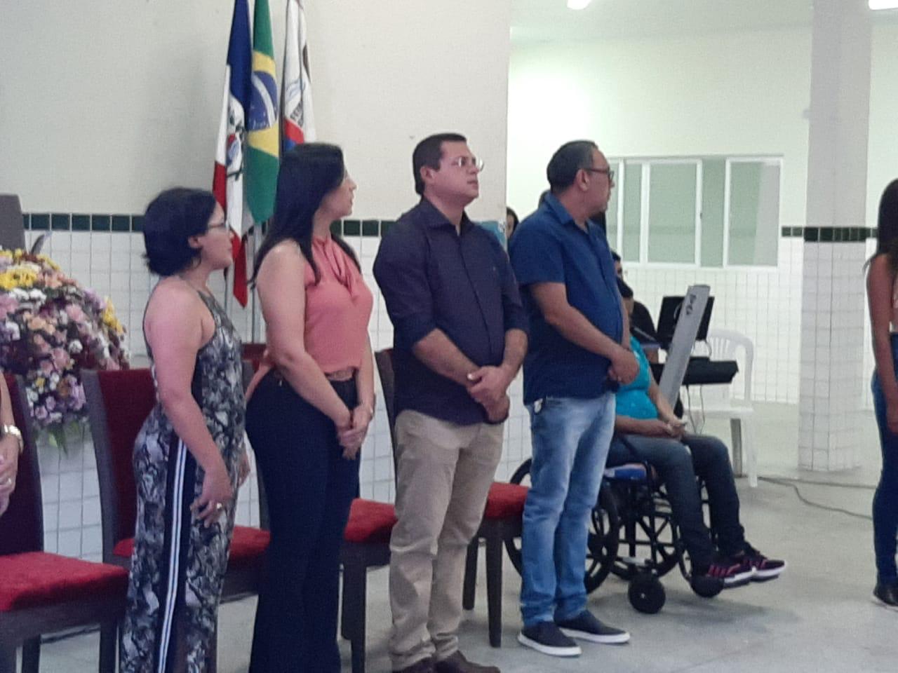 Ciclo de Palestras sobre Educação reúne dirigentes municipais e especialistas em Feira Grande