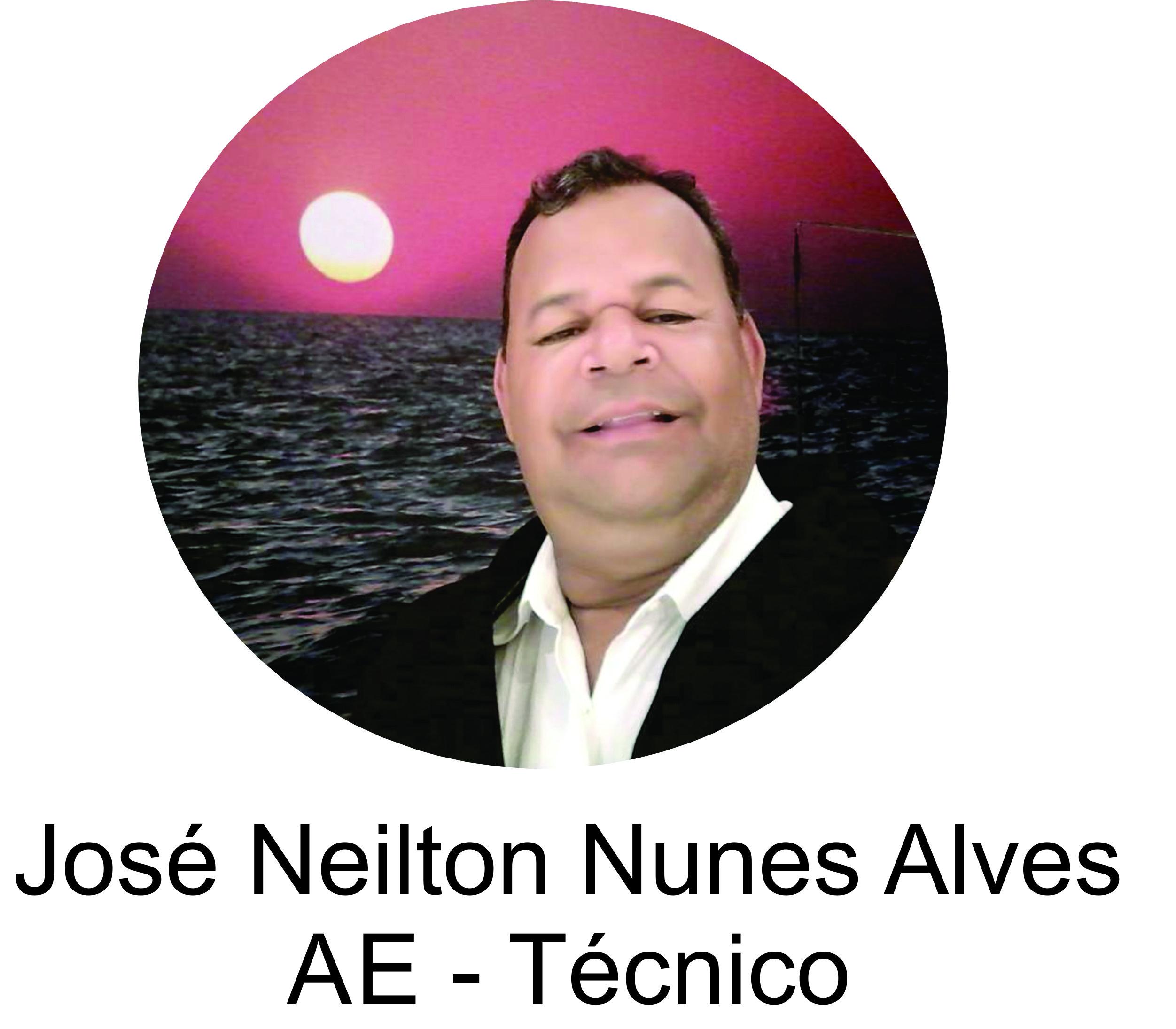 José Neilton Nunes Alves