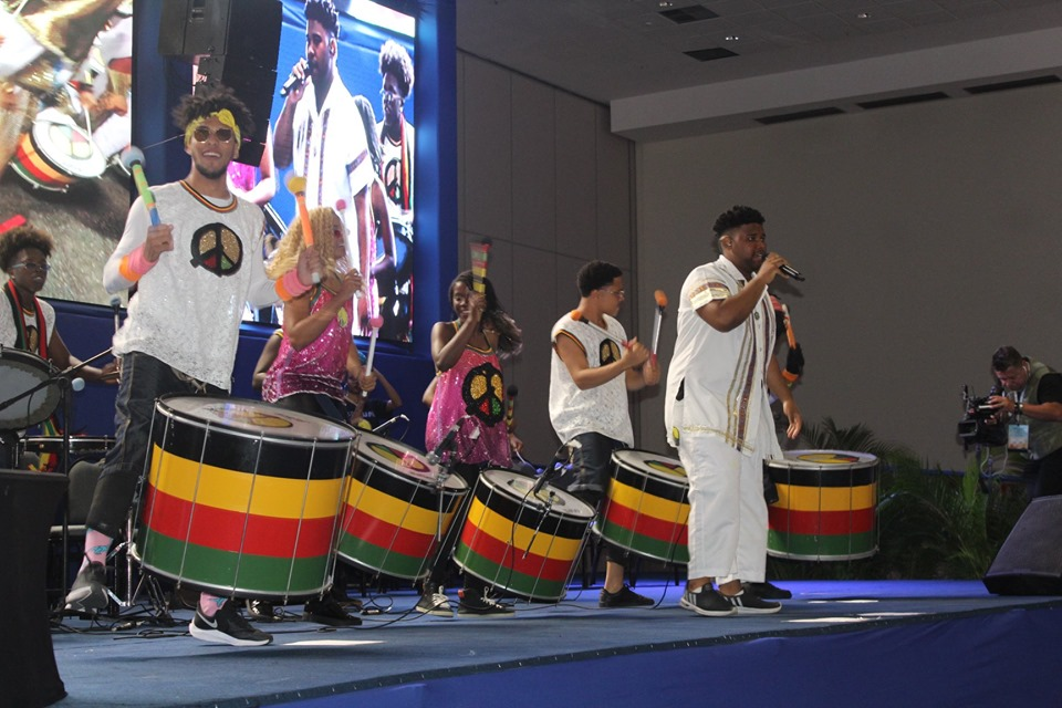 17° Fórum Nacional da Undime: o maior evento da Educação Pública começou na Bahia