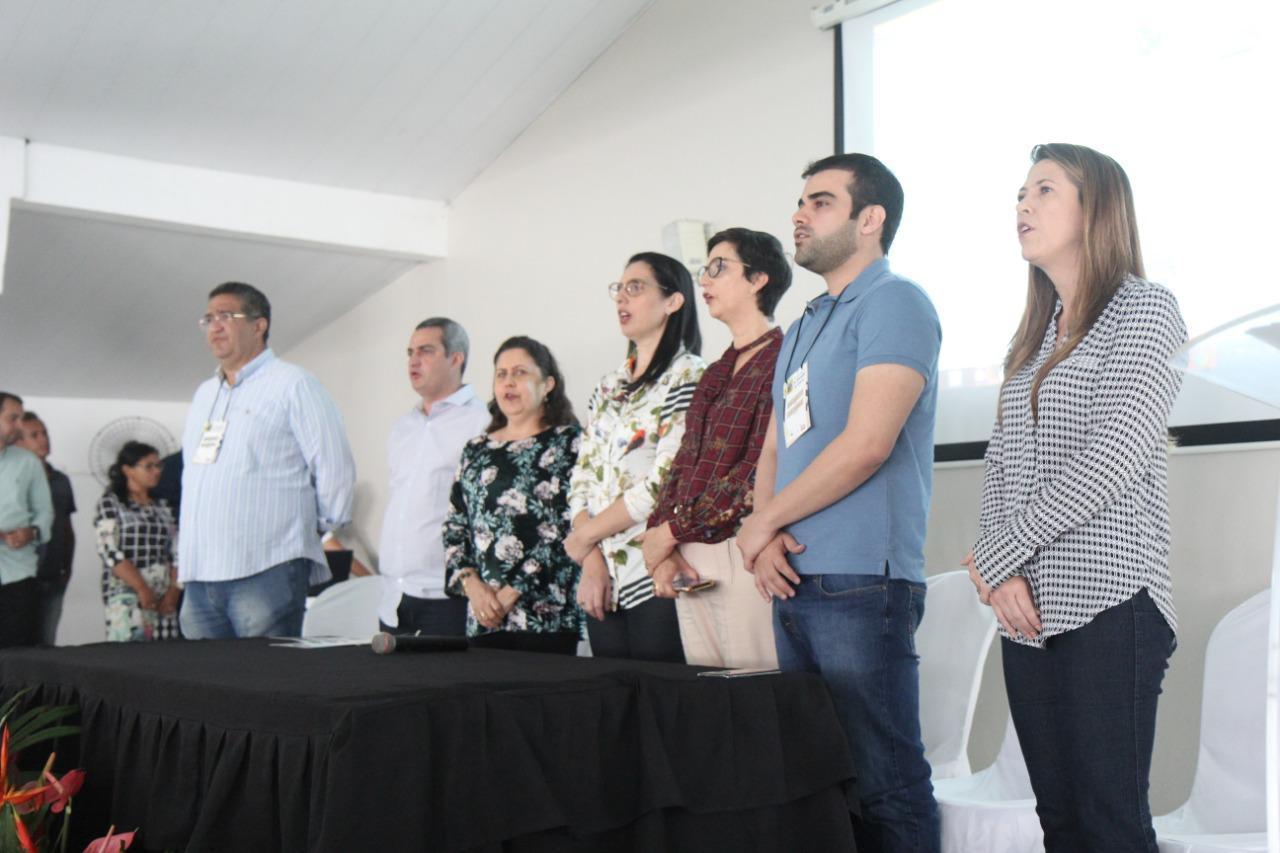 Undime Alagoas participa de Seminário Regional em Campo Alegre
