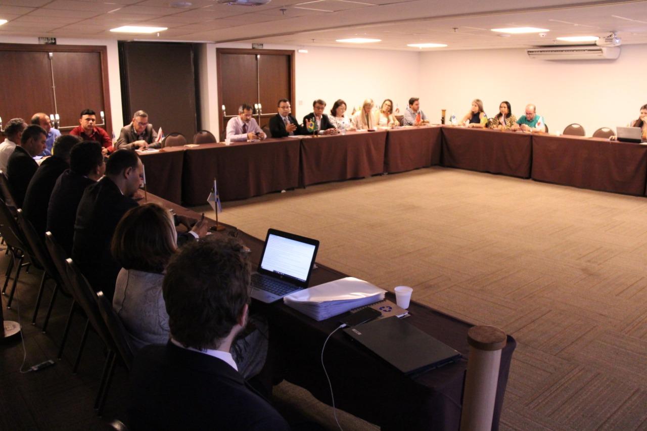 Reunião do Colegiado Ampliado da Undime alinha detalhes sobre implementação da BNCC