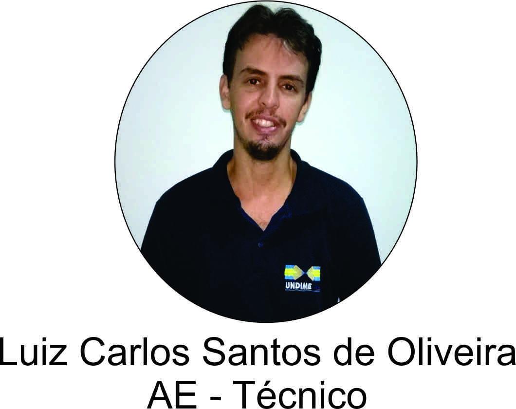 Luiz Carlos Santos de Oliveira
