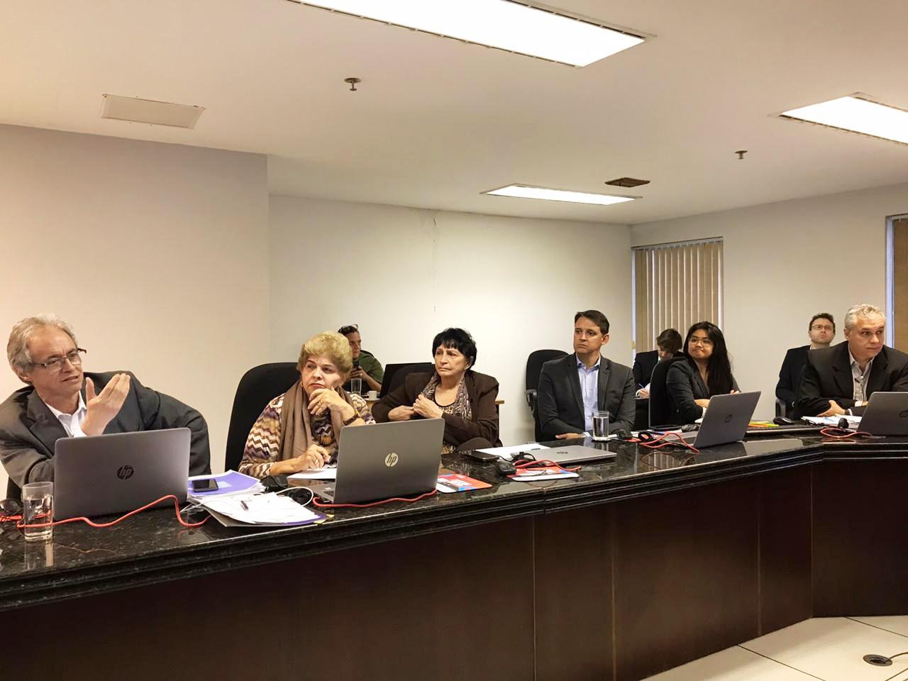 DME de Maceió, Ana Dayse Dorea, representa Undime Nacional durante reunião do Conselho Nacional de Educação em Brasília