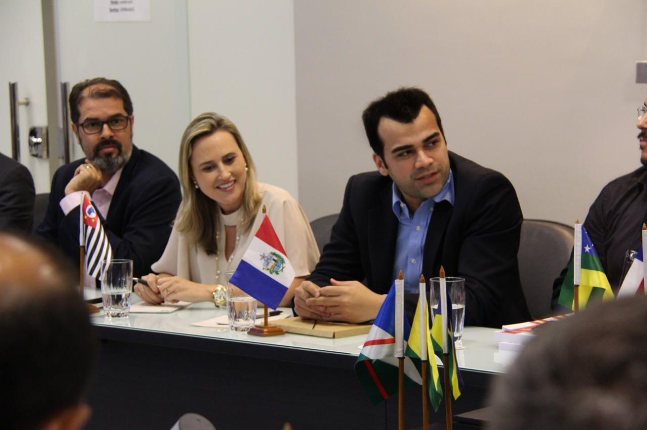 Undime-AL participa de Reunião de Gestão Ampliada em Brasília