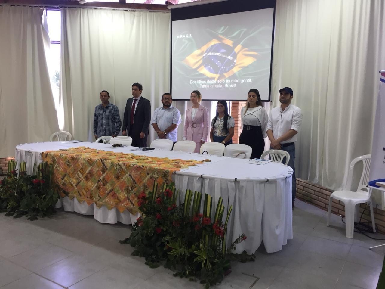 Undime Alagoas participa de Jornada Itinerante em Japaratinga