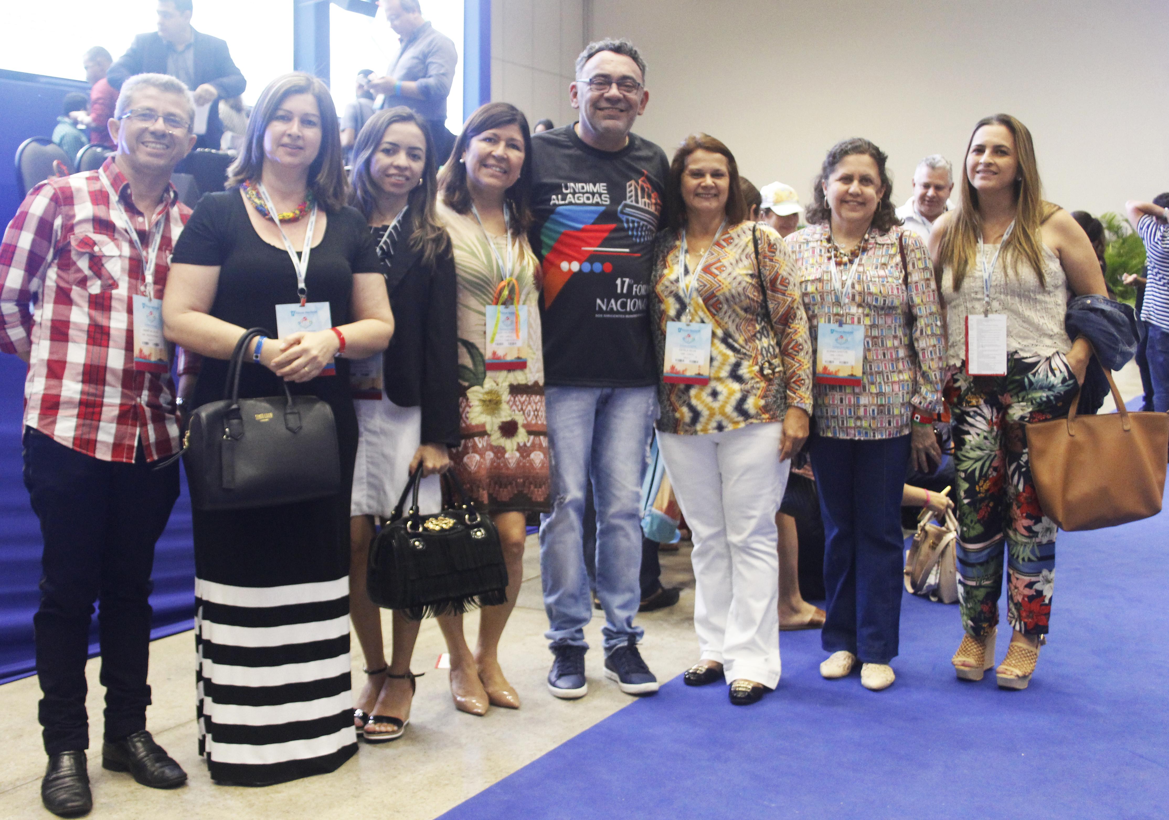 Eleições: dirigente municipal de Educação de Dois Riachos e presidente da Undime-AL assume o novo Conselho Fiscal da Undime Nacional